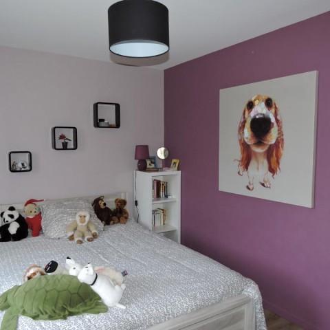 Peintre chambre Sud Vendée Atelier Pro Peinture